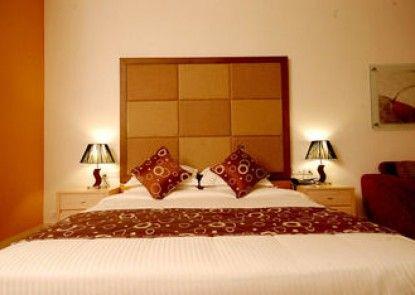 Seasons Hotel, Rajkot