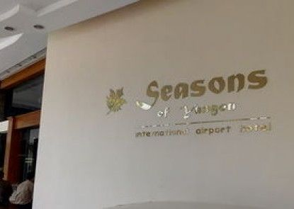 Seasons of Yangon International Airport Hotel