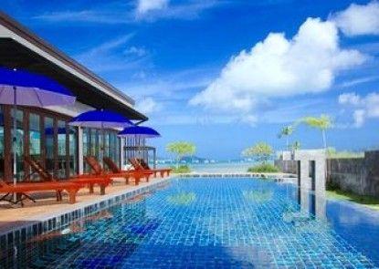 Sea Space Villa