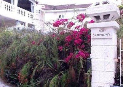 Sea Symphony Villa