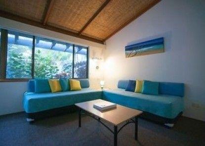 Sea Urchin Apartment