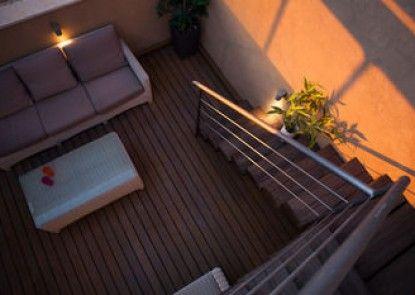 Sea View High End Rooftop Triplex