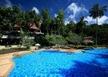 Pesan Kamar Kamar Superior di Sea View Resort & Spa