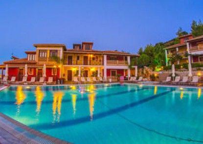 Sea View Village - Studios & Apartments