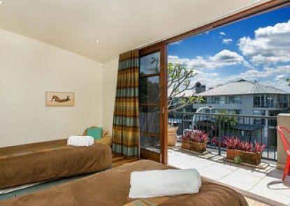 Sea Villa Penthouse