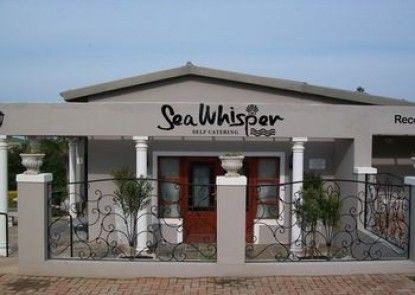 Sea Whisper Self Catering