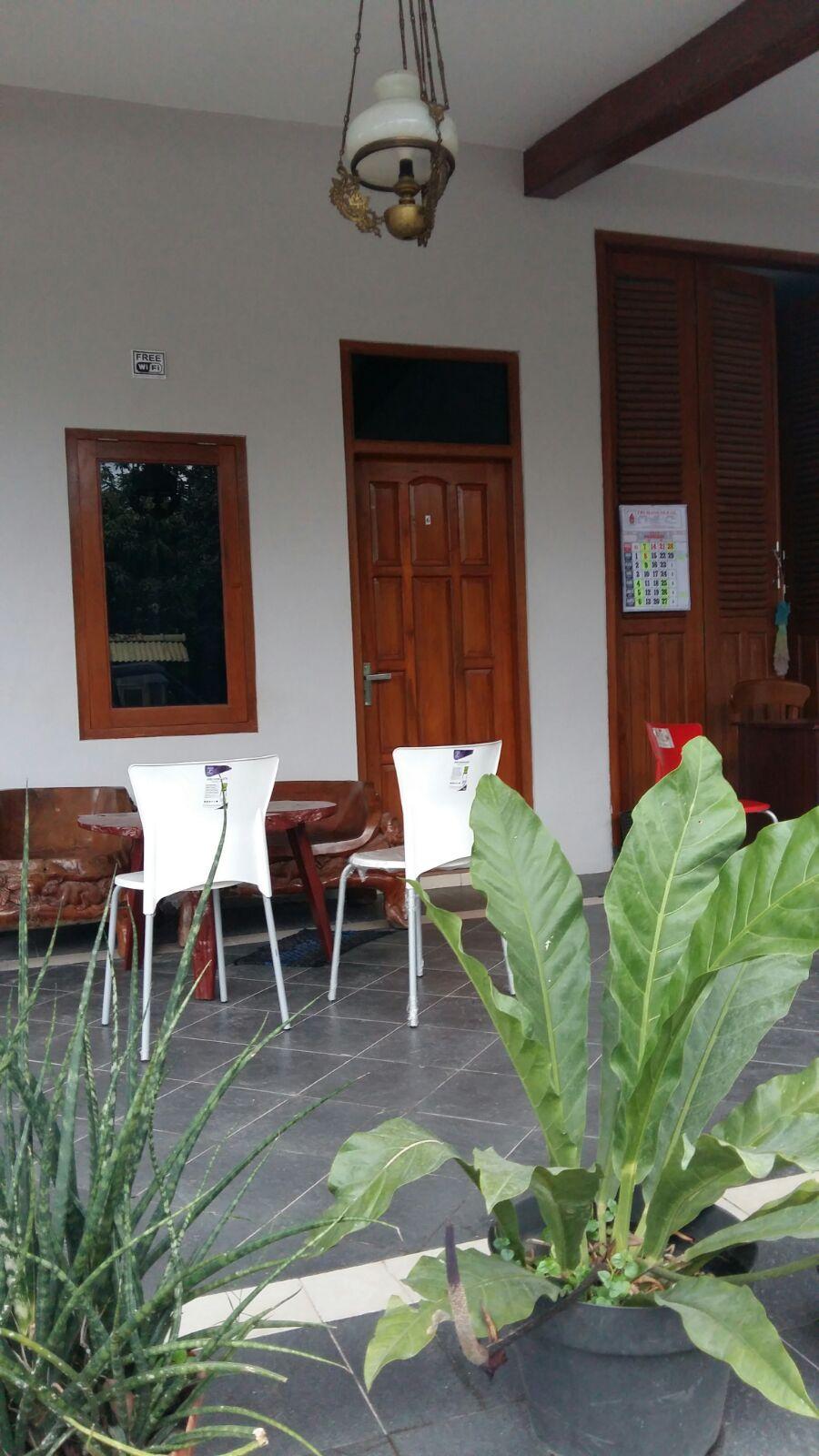 Sebantengan Guest House