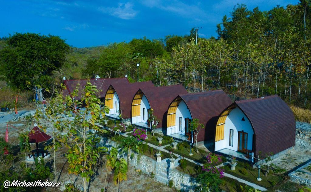 Sebrang Hill Bungalow, Klungkung
