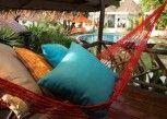Pesan Kamar Classic Pool View Bungalow di Secret Garden Beach Resort
