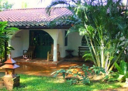Secret Garden Chiang Mai