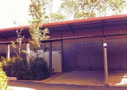 Secret Garden Trang Resort
