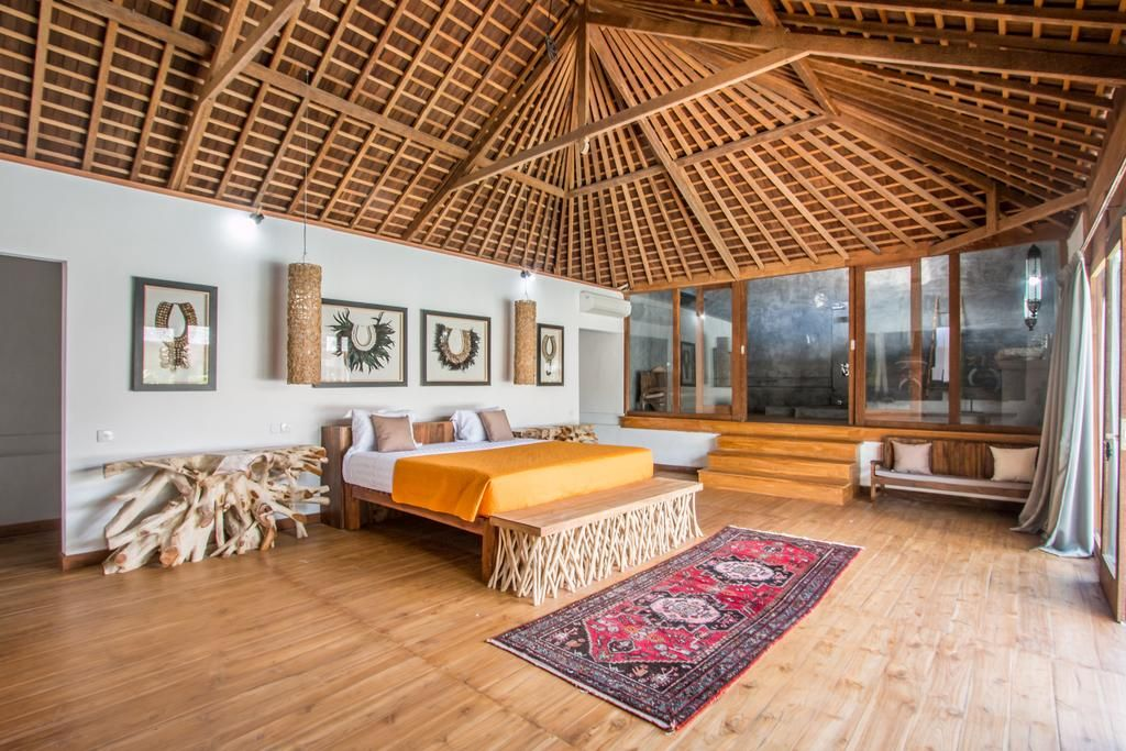 Secret River Villa, Badung