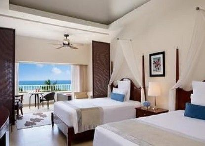 Secrets St. James Montego Bay - Luxury All Inclusive