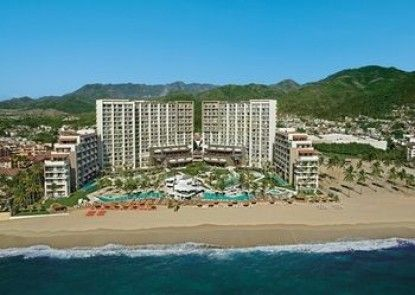Secrets Vallarta Bay Puerto Vallarta - All Inclusive