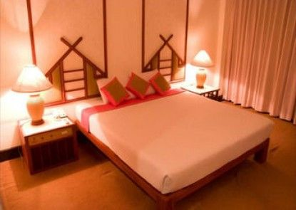 Seeharaj Hotel Uttaradit