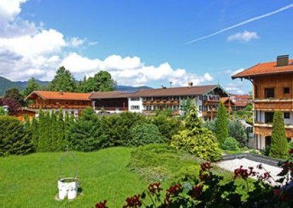 Seehotel Waltershof