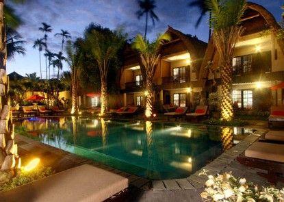 Segara Village Hotel Eksterior