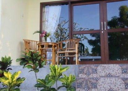 Segara Tegeh - Hostel Teras