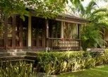 Pesan Kamar Bungalow, Pool Access (not Allowed/suitable For Child Under 12 Years Old) di Segara Village Hotel