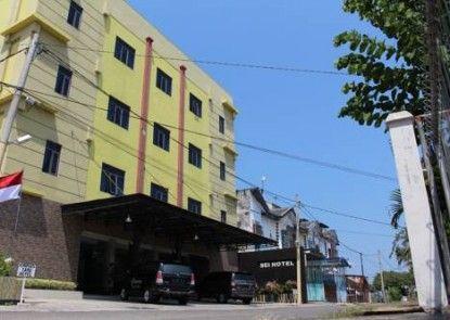 Sei Hotel Aceh Eksterior