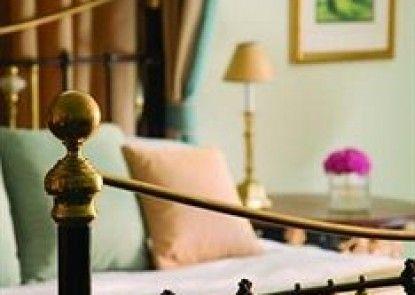 Seiont Manor Hotel Teras