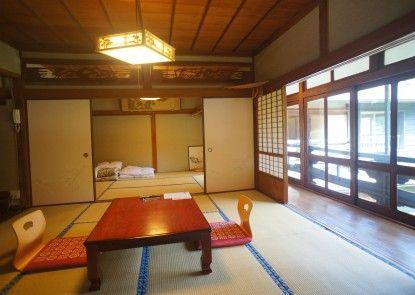 Seiryuu to Hotaru no Yado TAKAOSOU