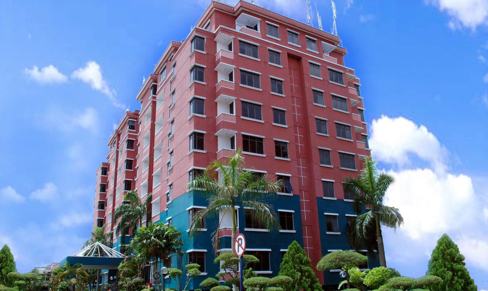 Sejahtera Family Hotel and Apartment, Sleman