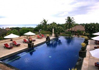 Sekar Nusa Villas Kolam Renang
