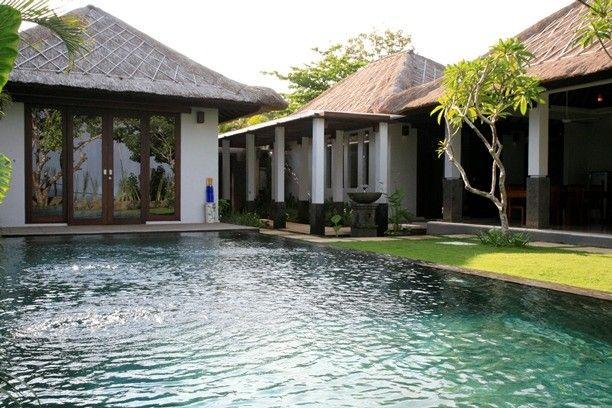 Sekar Nusa Villas, Badung