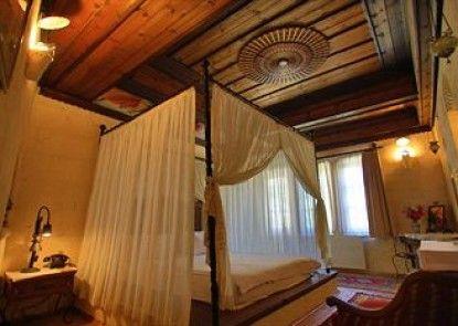 Selcuklu Evi Cave Hotel - Special Class