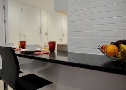Select Serviced Accommodation - Garrard House