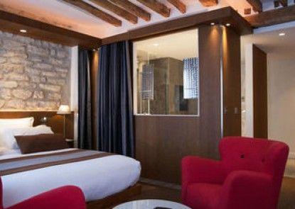 Select Hotel - Rive Gauche