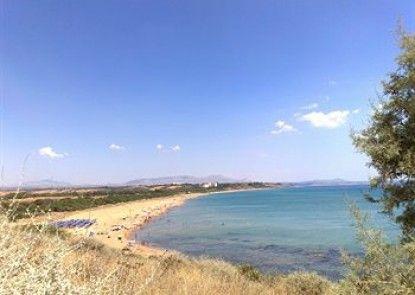 Selinunte Beach