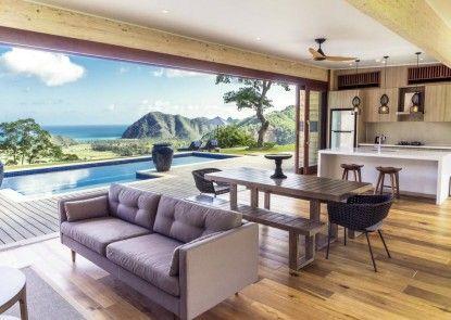 Selong Selo Resort & Residences Teras