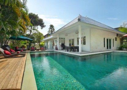 Seminyak Design Villa Bella Teras