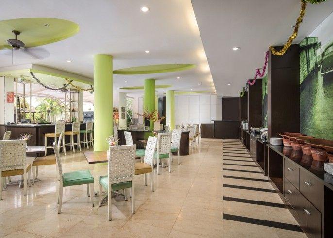Seminyak Garden Hotel, Badung