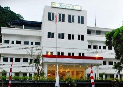Sempur Park Hotel Bogor Eksterior