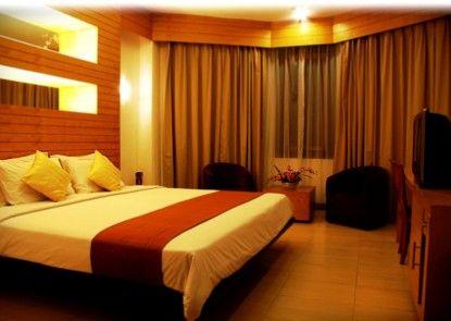 Sempur Park Hotel Bogor Kamar Tamu
