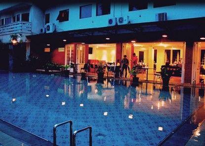 Sempur Park Hotel Bogor Kolam Renang