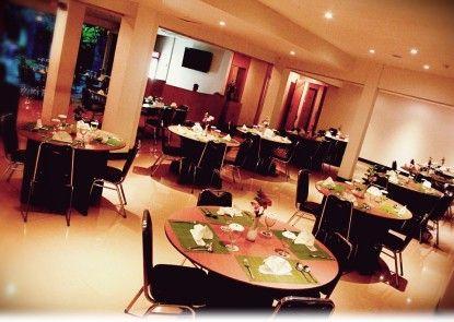 Sempur Park Hotel Bogor Rumah Makan