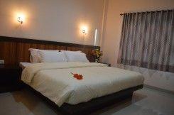 Senjoyo Agung Guest House