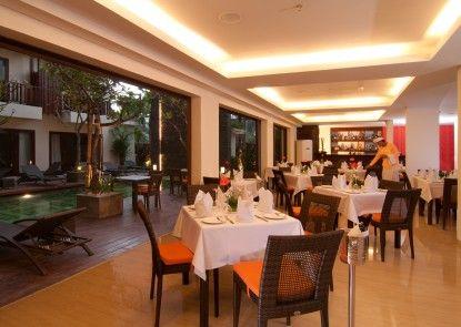 Sense Hotel Seminyak Rumah Makan