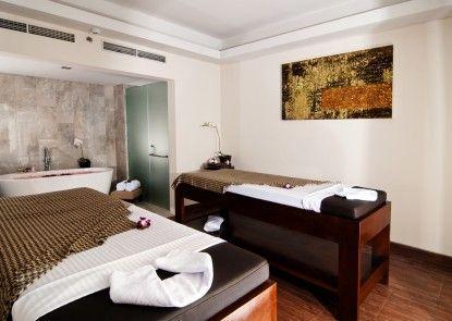 Sense Hotel Seminyak Spa