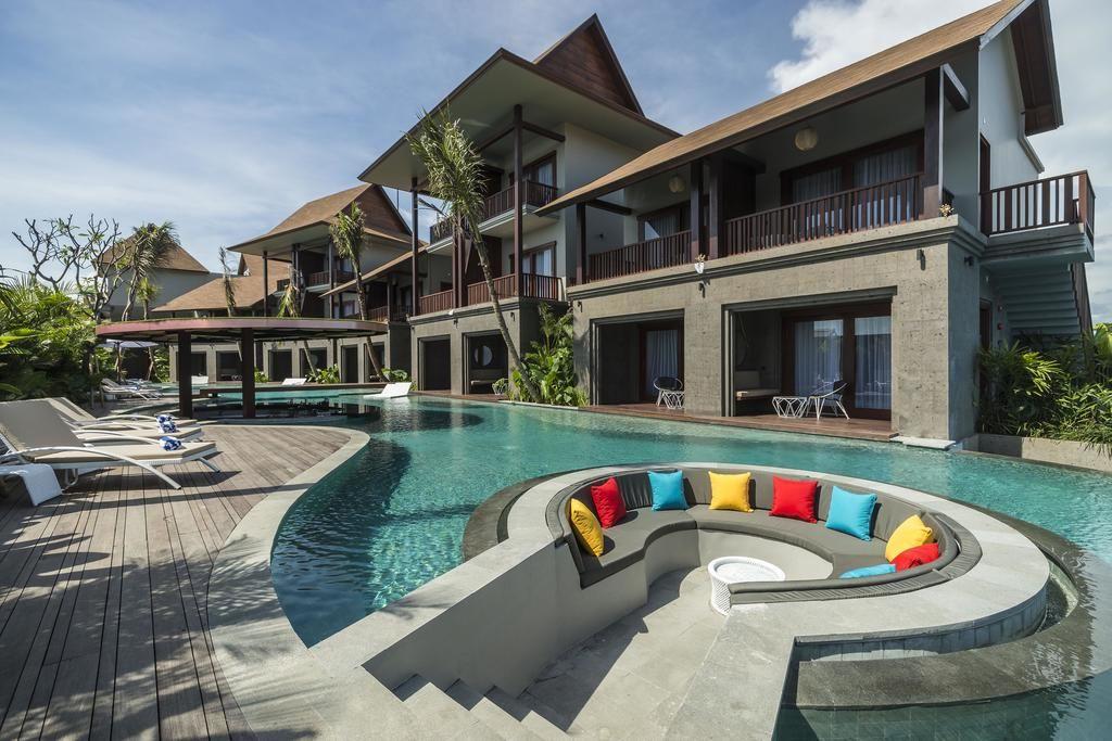 Sense Canggu Beach Hotel, Badung