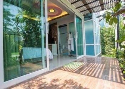 Sensee Valley Resort Kanchanaburi