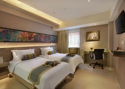 SenS Hotel and Spa Conference Ubud Town Centre Teras