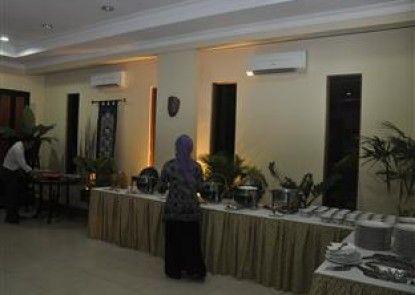 Sentana Mulia Hotel Pemalang Rumah Makan