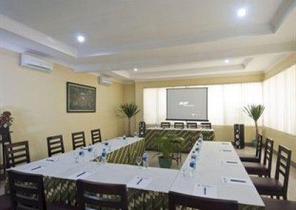 Sentana Mulia Hotel Pemalang Ruangan Meeting