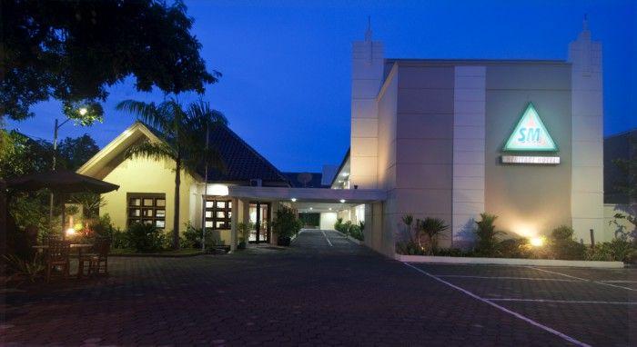 Sentana Mulia Hotel Pemalang