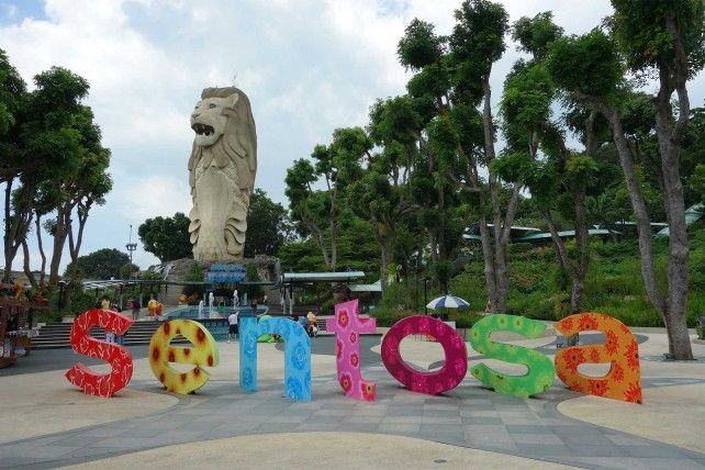 Sentosa Experience Pack - Four Attraction Pass